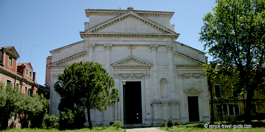 Cathedral of San Pietro di Castello