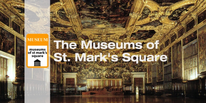 The Museums of St.Mark's Square